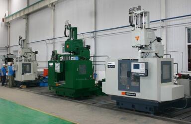 珩磨机在制造业中的应用