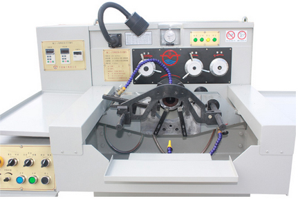 HG-1型精密珩磨机