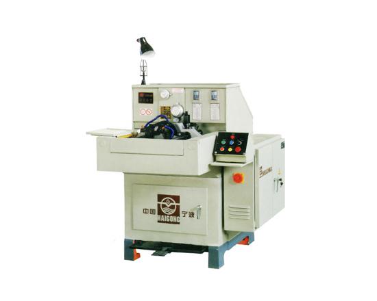 双变频双导轨精密珩磨机(WHM-200型)