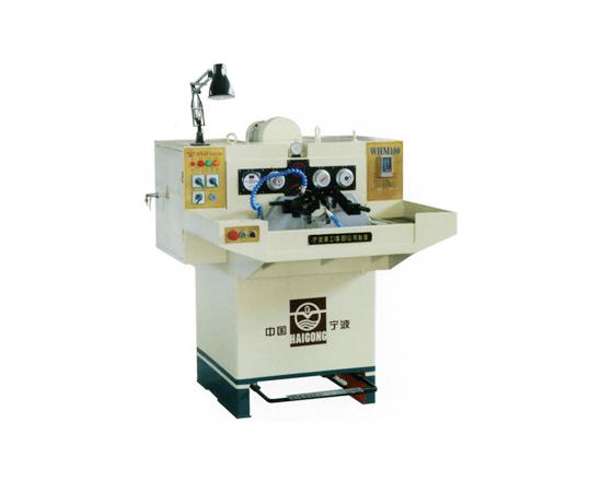 双导轨单变频卧式珩磨机(WHM-100型)