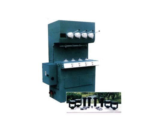 四轴互研机(SCY-6012型)
